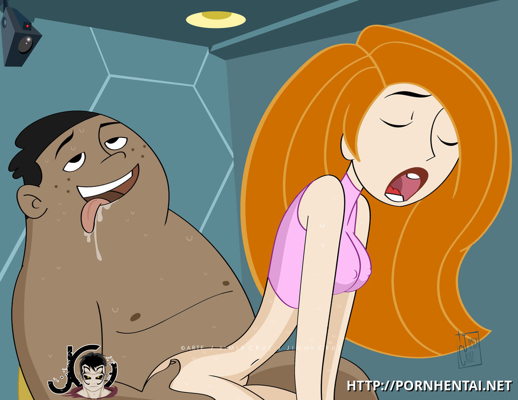 Kim Possible And Shego Naked